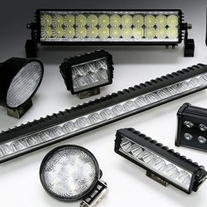 LEDs for automotive applications