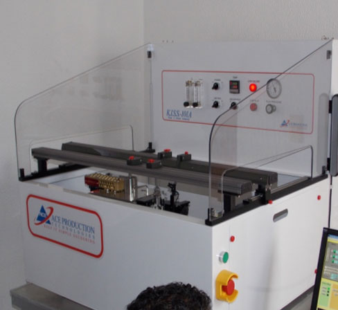 Selective Soldering System